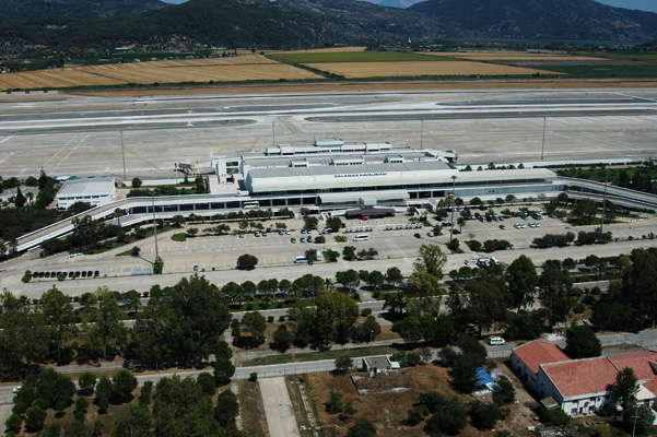 Mugla Dalaman Airport Office, Mugla, Turkey ( DLM )