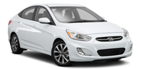 IDAD - HYUNDAİ ACCENT BLUE OR SIMILAR
