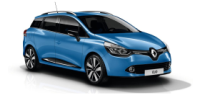 CWMD - RENAULT SPORT TOURER OR SIMILAR