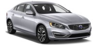 PDAR - VOLVO S60 OR SIMILAR