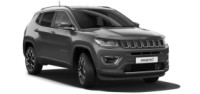 XWMD - JEEP COMPASS OR SIMILAR