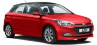 IDAR - HYUNDAI i20 OR SIMILAR