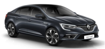 TDMD - RENAULT MEGANE OR SIMILAR