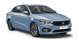 SDAD - FIAT EGEA OR SIMILAR